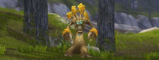 Tree of Life chilling in Twilight Highlands