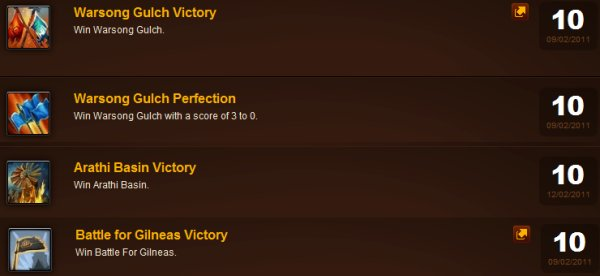 My first victories as a PvP Kat!! :)