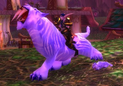 20 Days of WoW Blogging – My Favourite In-game Items ...  Winterspring